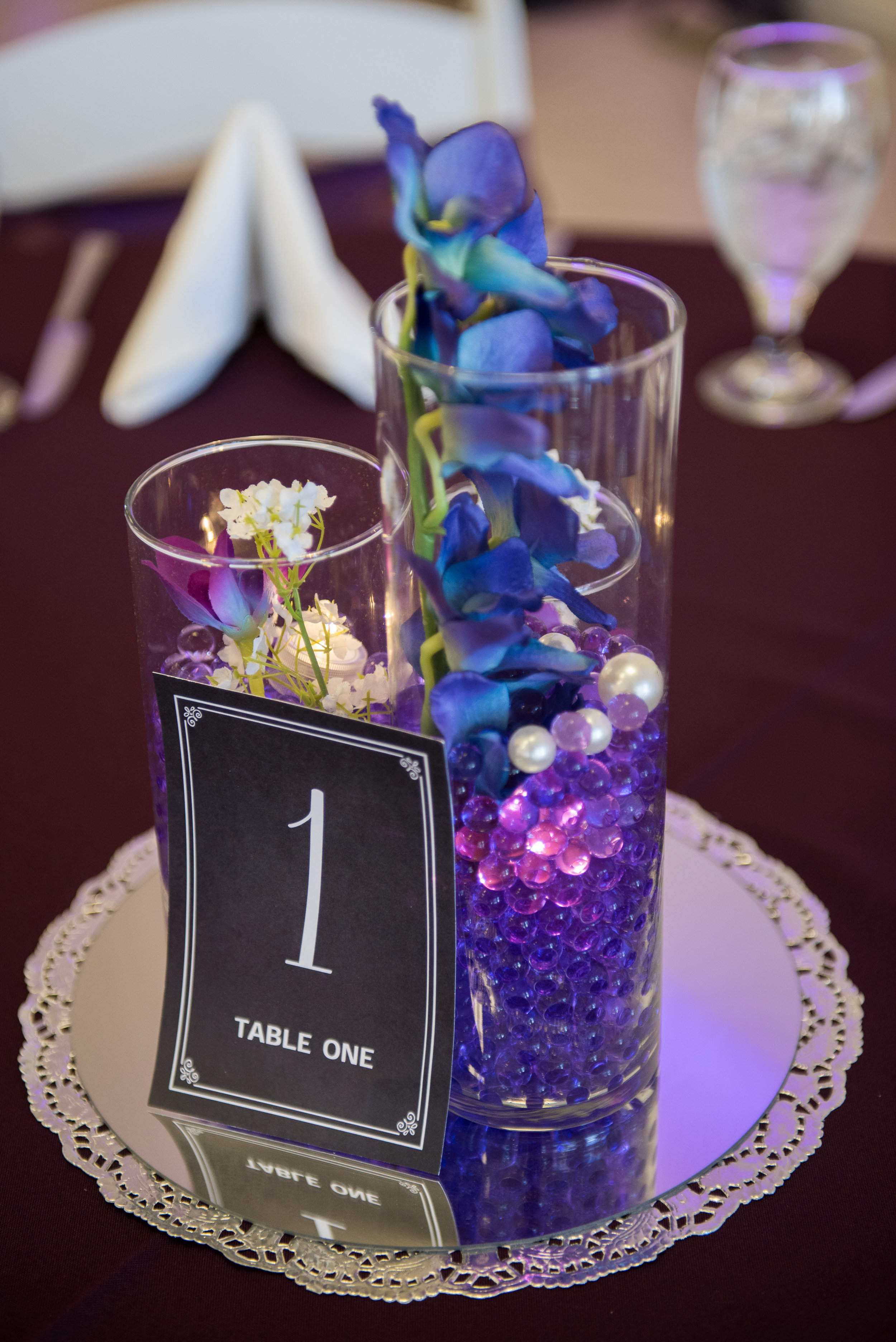 wedding details, wedding centerpieces, wedding decoration, tampa weddings