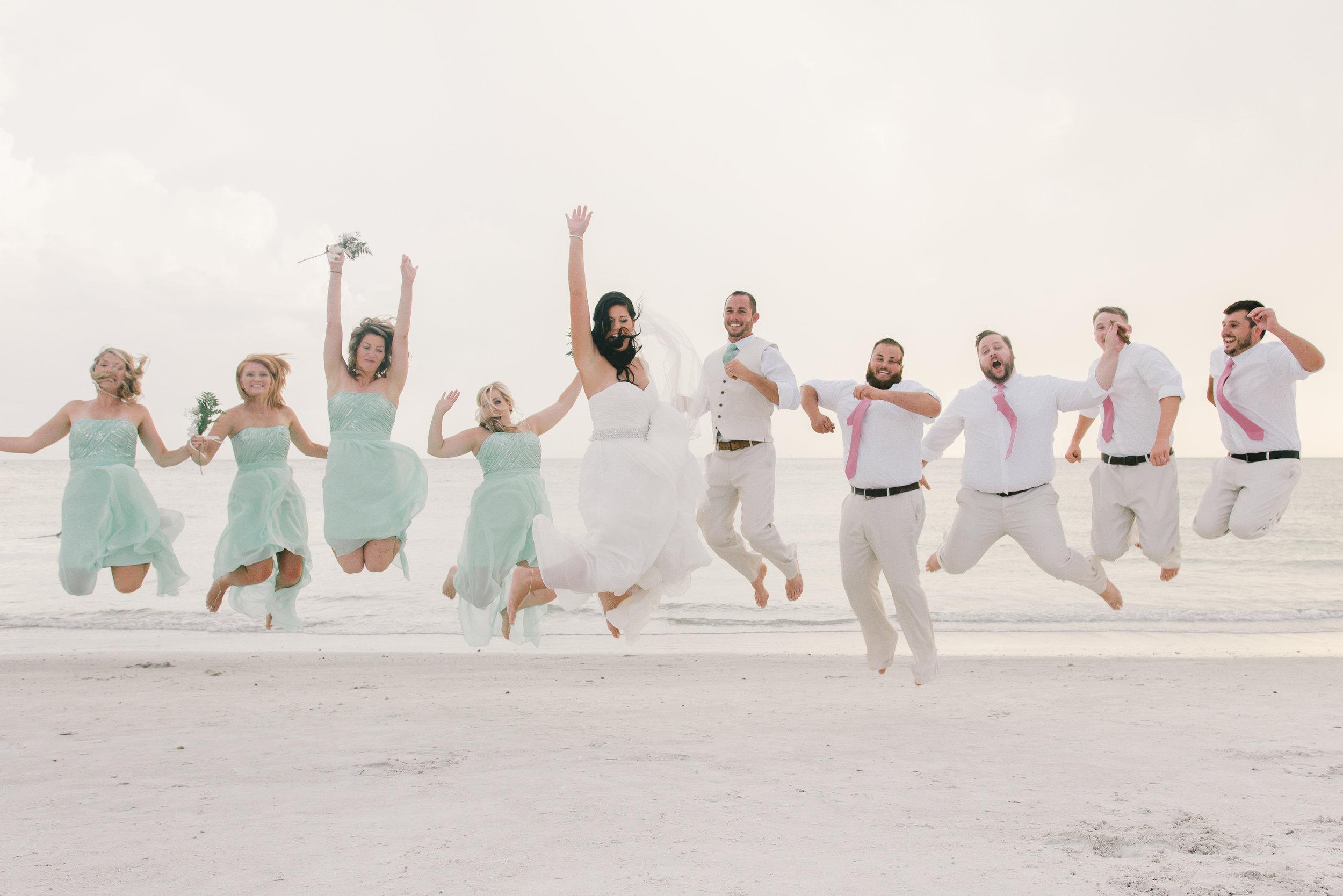 St.Pete wedding photographer, Tampa wedding photographer, Tide the knot beach weddings, St.Pete wedding, Beach wedding, beach wedding photographer, Mir Salgado Photography