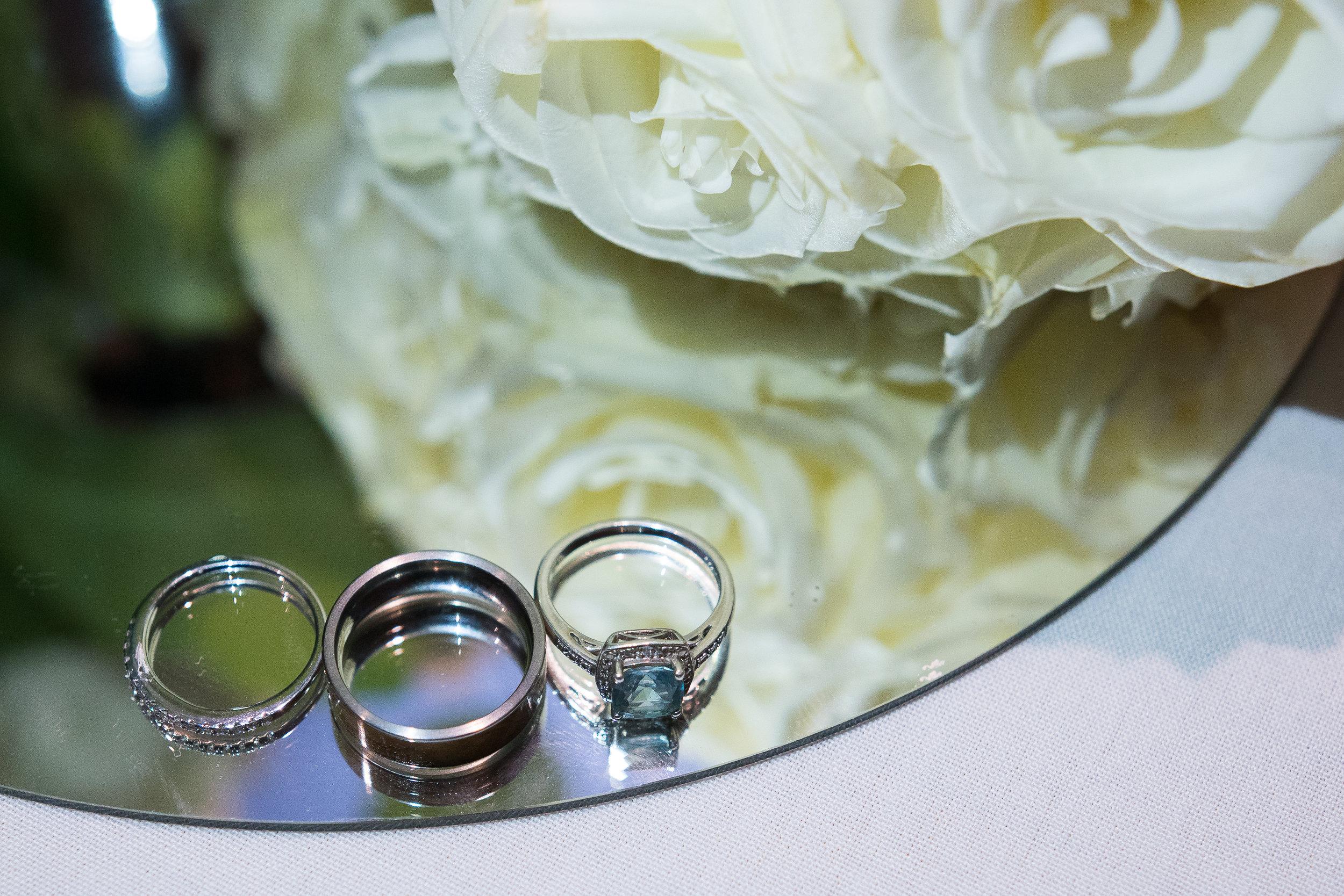 St.Petersburg wedding photographer, St.Pete wedding, Beach wedding, Beach wedding photographer, Tampa wedding photographer, Mir Salgado Photography, ring shot