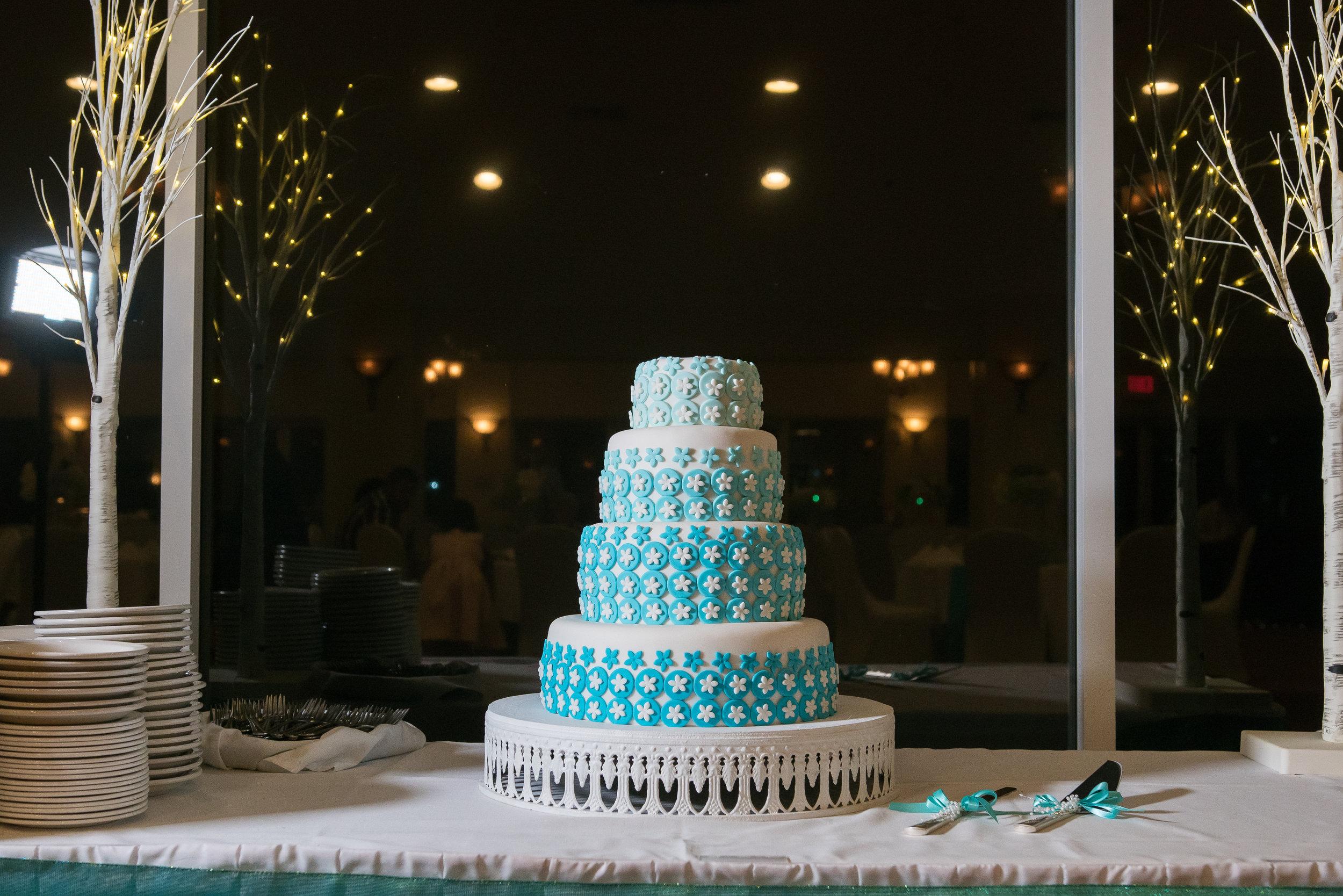 quinceñeara-cake-tampa