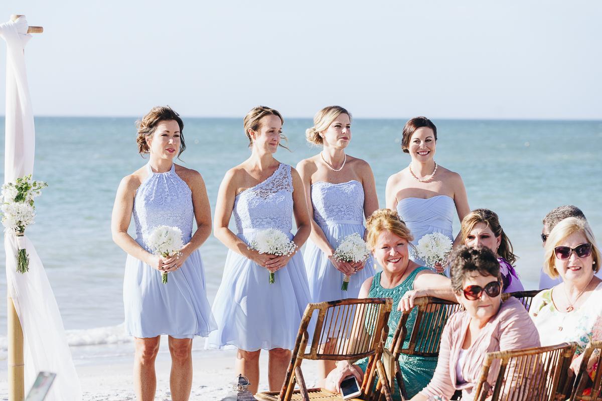 bridesmaids-wedding-beach
