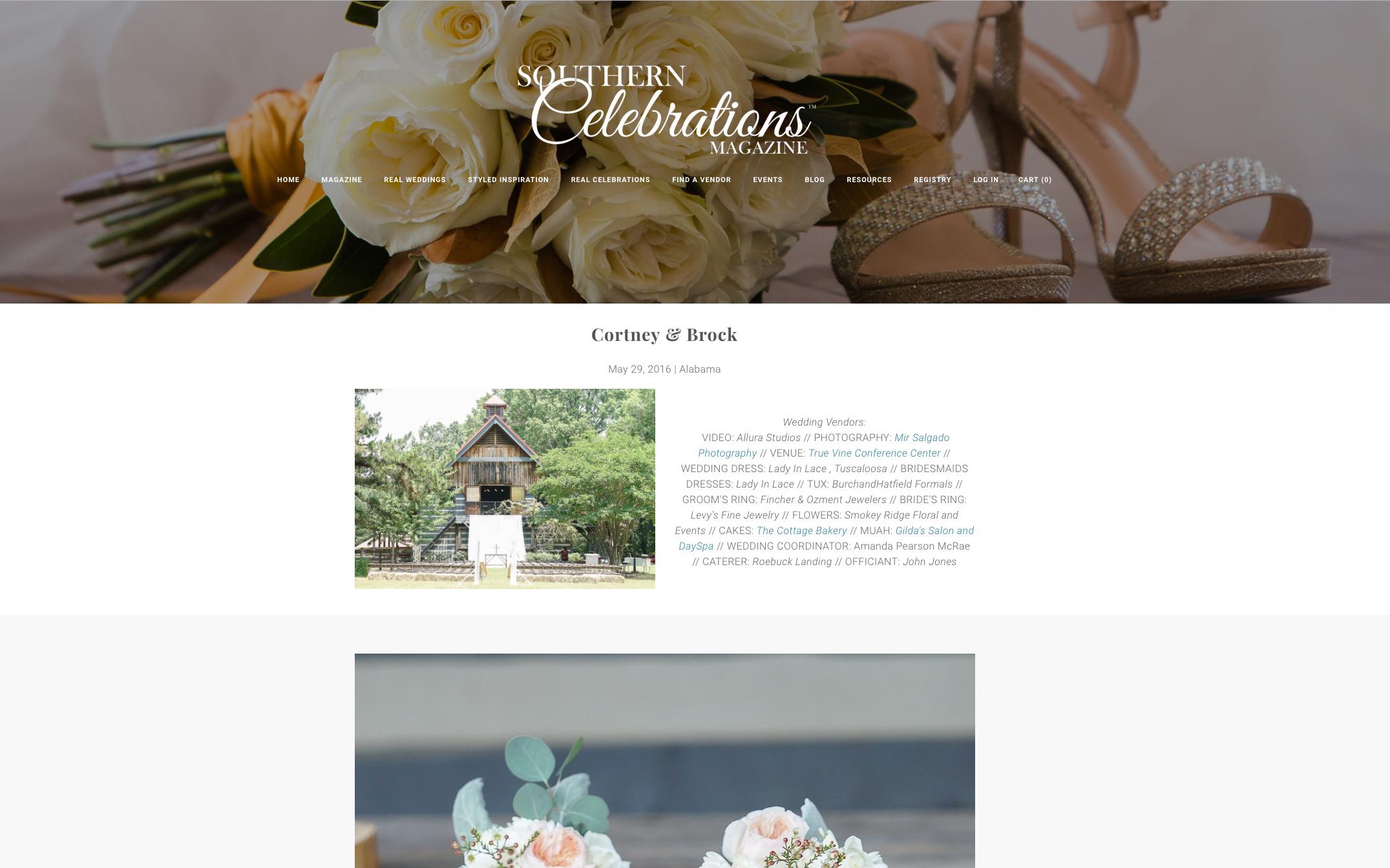 Southern-Celebrations-Magazine , tampa-wedding-photography
