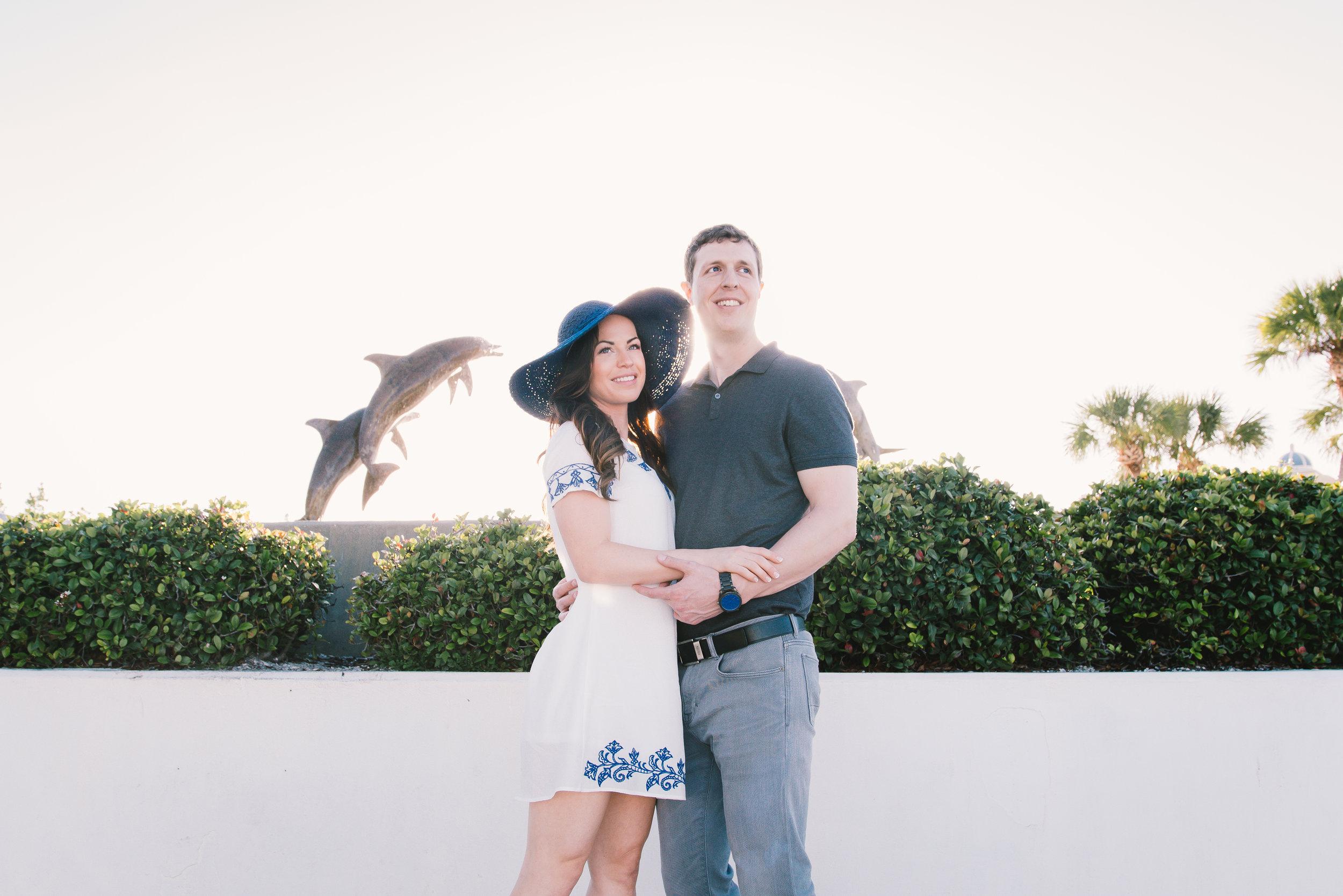 Sarasota-Marina-Jack-engagement-photos