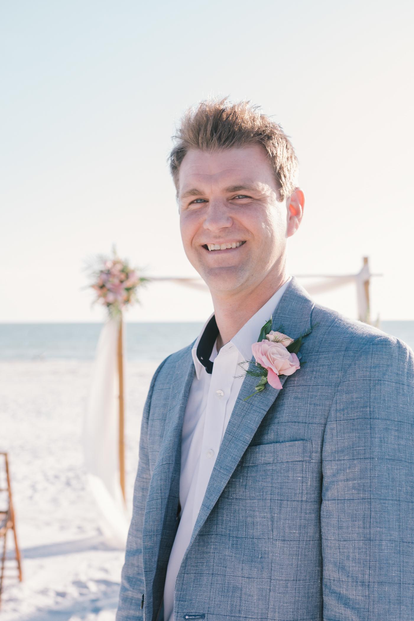 groom-beach-photo, beach-wedding-photography, tide-the-knot-beach-wedding