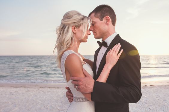 Yacht Club Wedding -