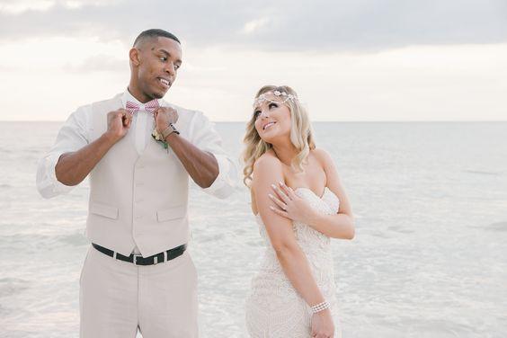 St.Pete Beach wedding -