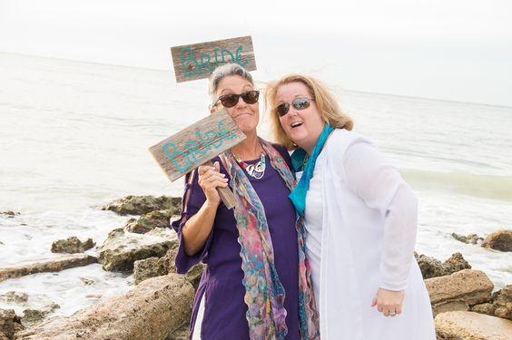 Sarasota,Fl - same sex wedding