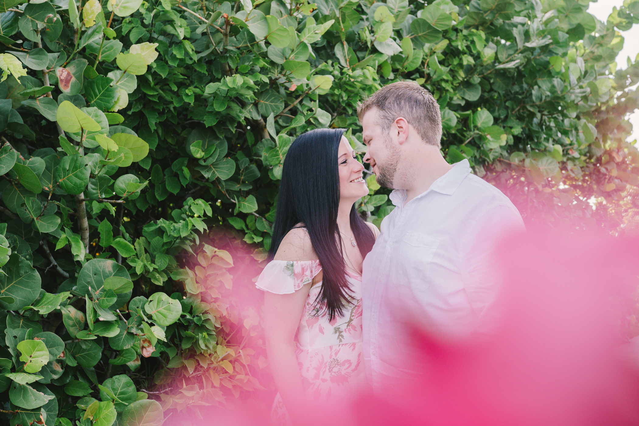 sunset-engagement, tampa wedding-photographer