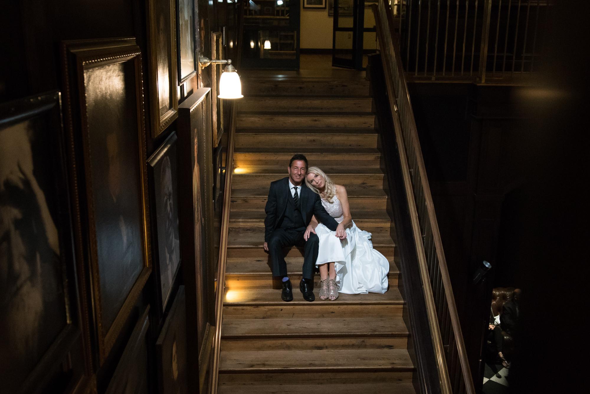 Oxford-Exchange-wedding-photo, Elegant-Wedding-at-the-Oxfprd-Exchange