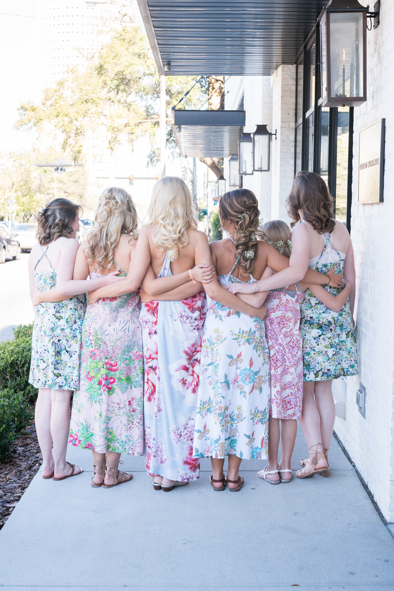 Floral-dresses, Tampa-wedding-photography