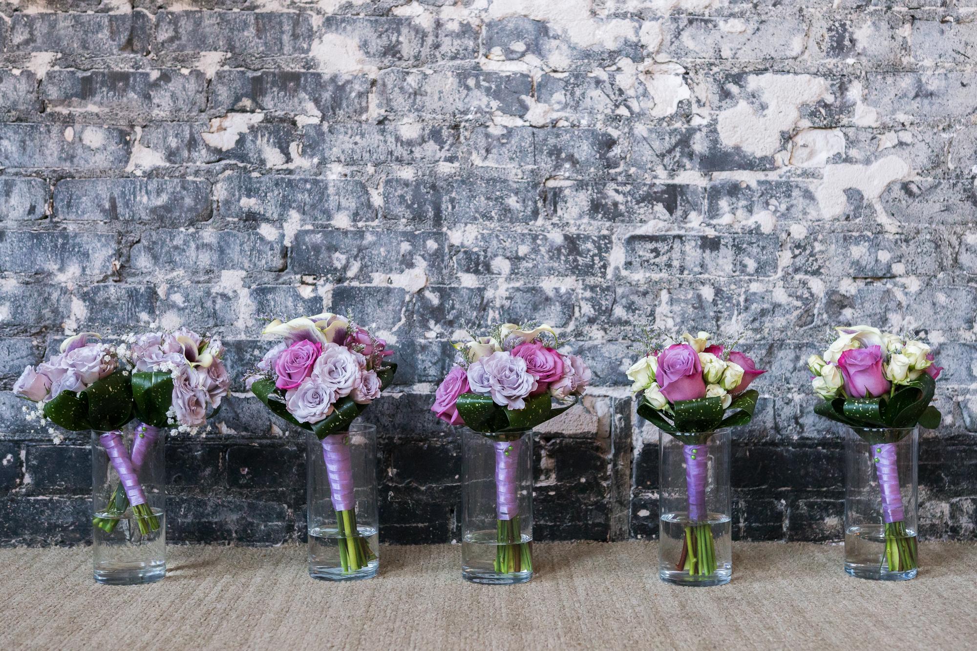 Wedding-bouquets, Tampa-wedding