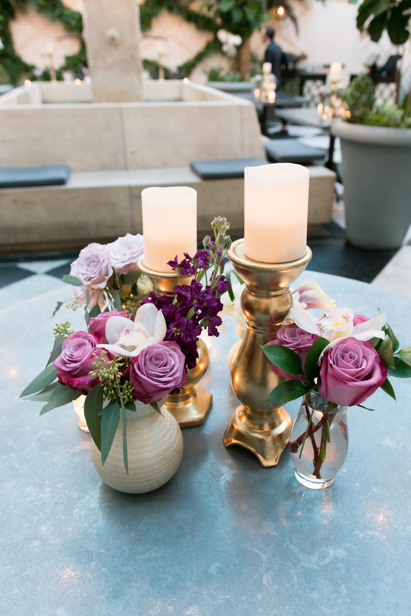 Oxford-Exchange-flowers-decoration-for-weddings