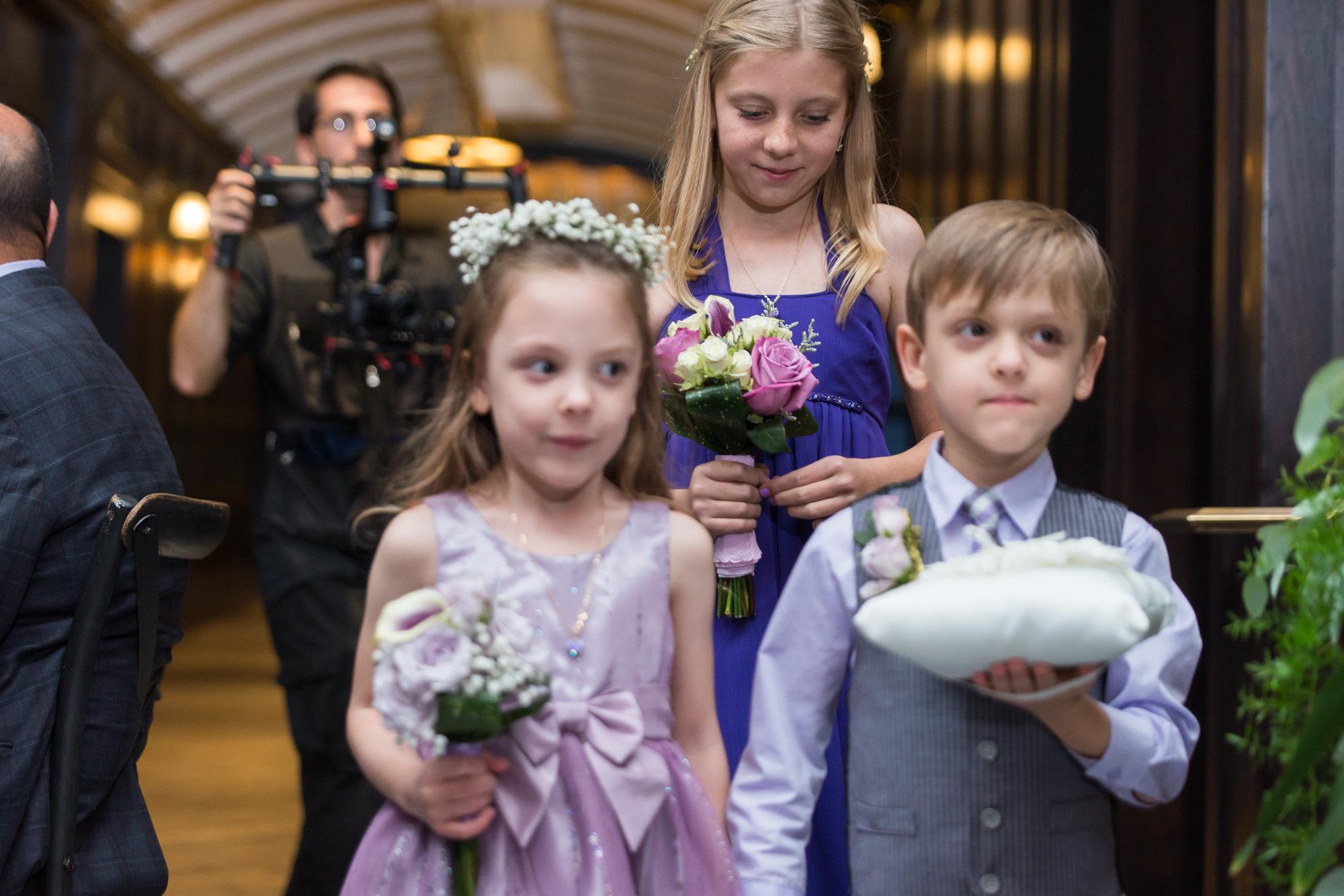 Oxford-Exchange-wedding-ceremony-photo