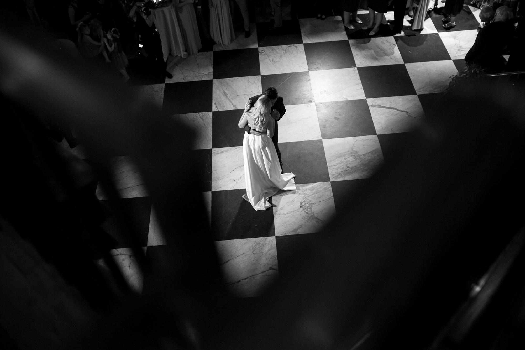 Oxford-Exchange-wedding-first-dance-photo