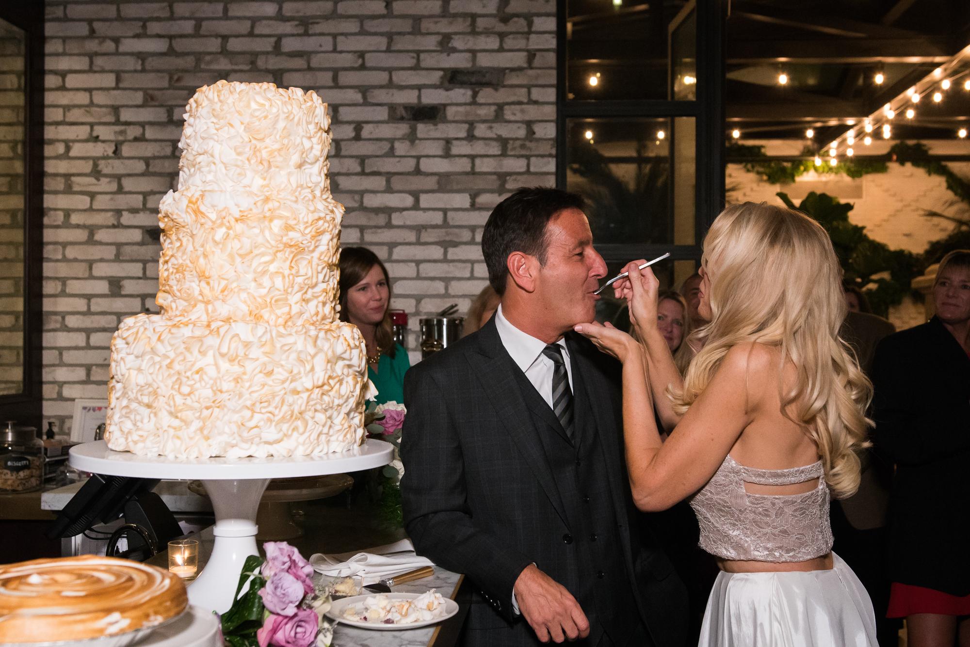 Dawn+Stephen-795.jpgOxford-Exchange-wedding-cake, Chocolate-Pi-cake