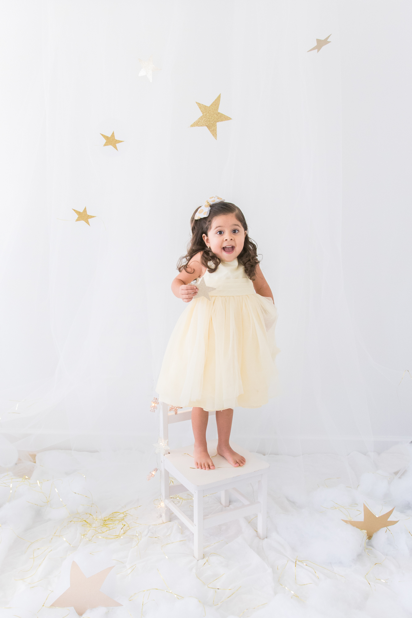 Tampa-children-photo, Twinkle-twinkle-little-star-session