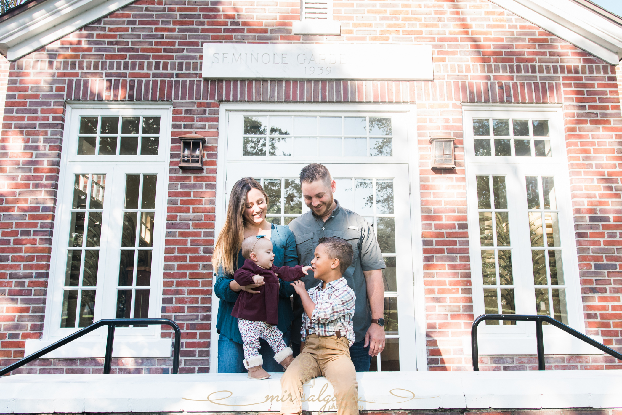 Seminole-heights-family-session, Tampa-family-session