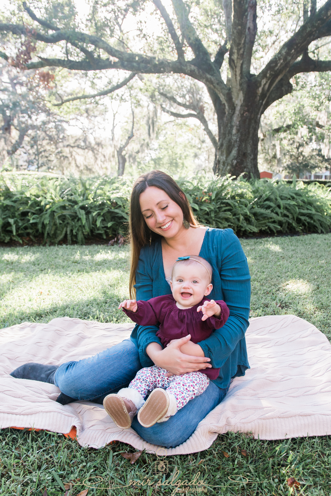 Tampa-family-session, Seminole-heights-family-session