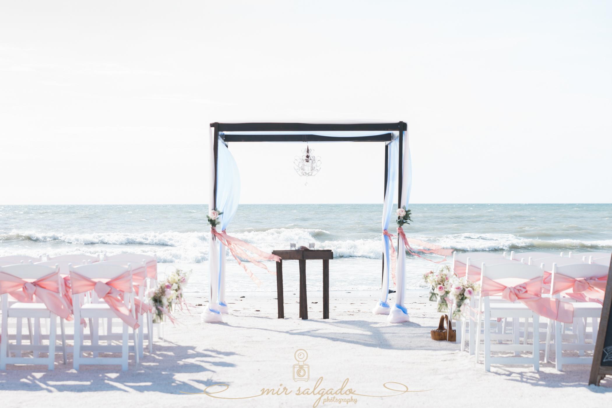 Pass-a-grille-beach-wedding, tide-the-knot-beach-weddings-photo