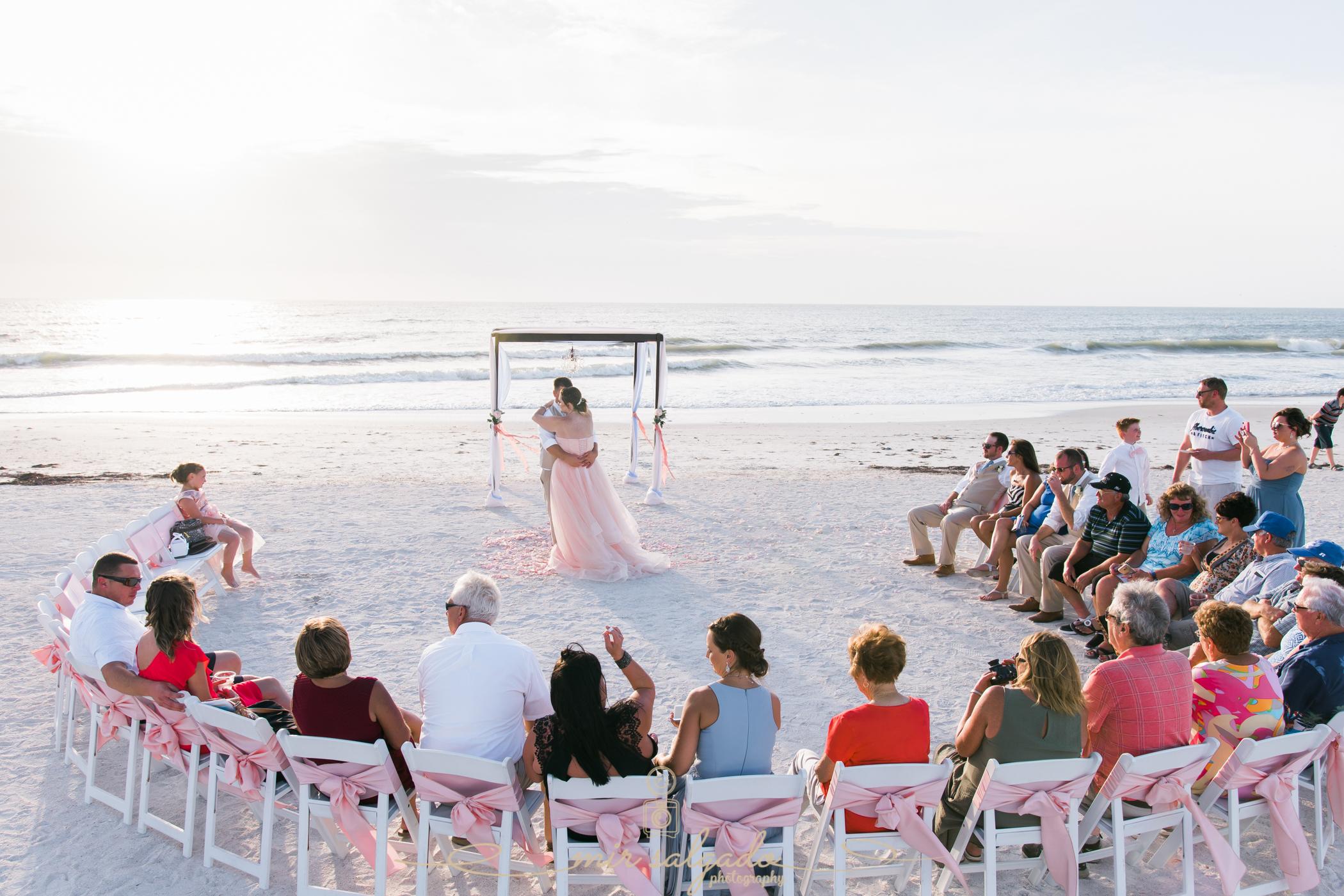 St.Pete-wedding-first-dance-photo, St.Pete-wedding-photography