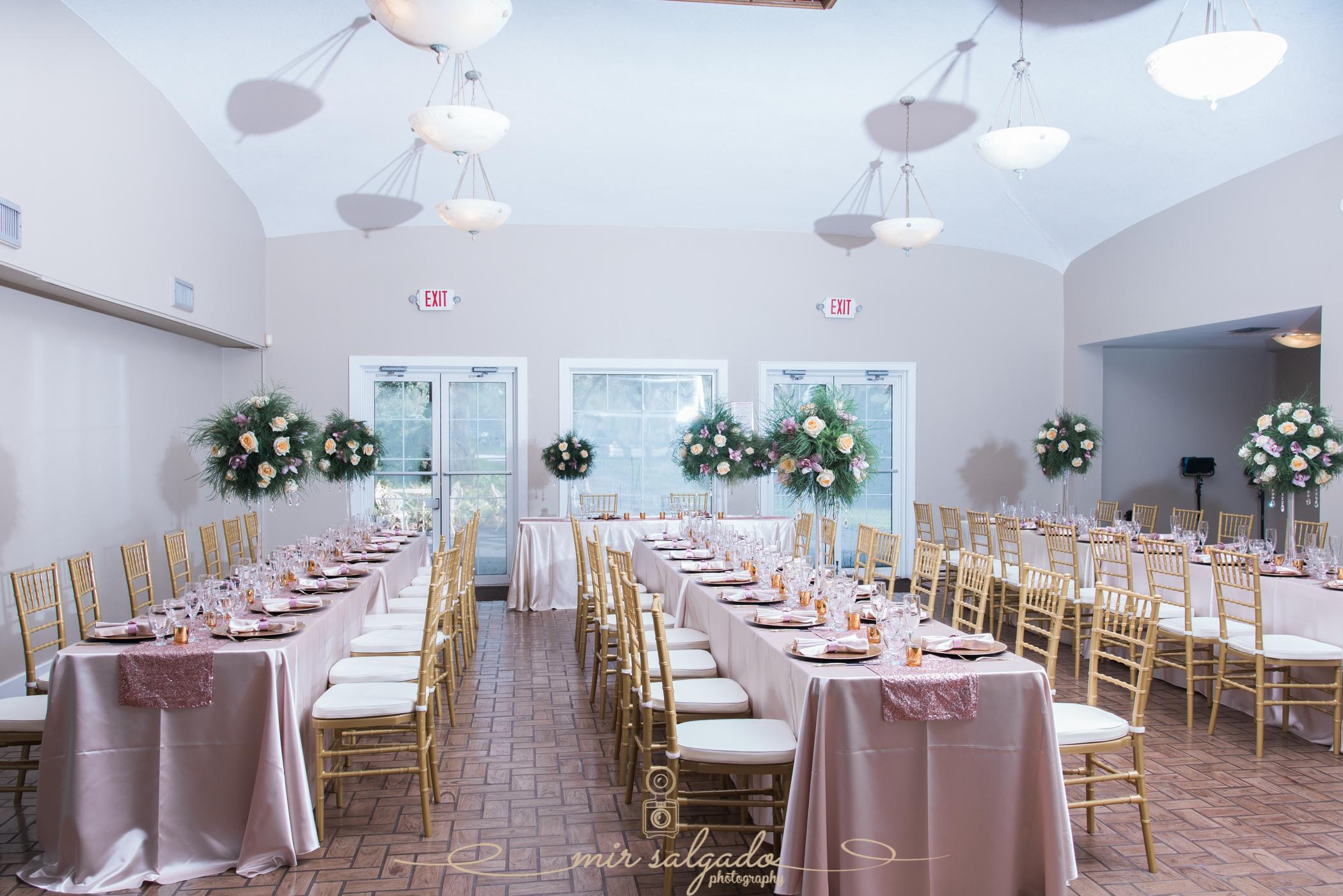 Bok-tower-gardens-wedding-decoration-photo, Tampa-wedding-photo