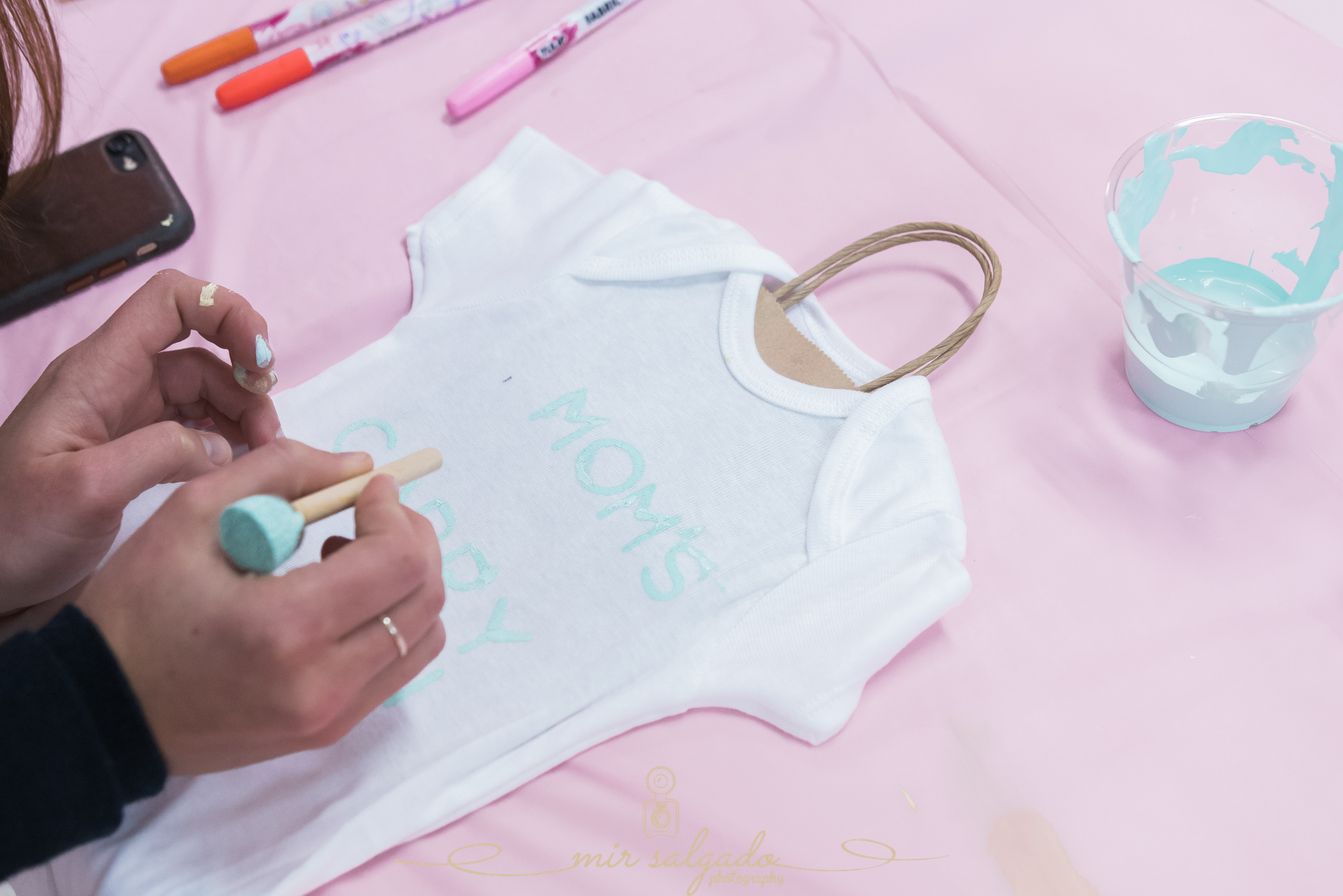 Tampa-photographer, Tampa-baby-shower-photography