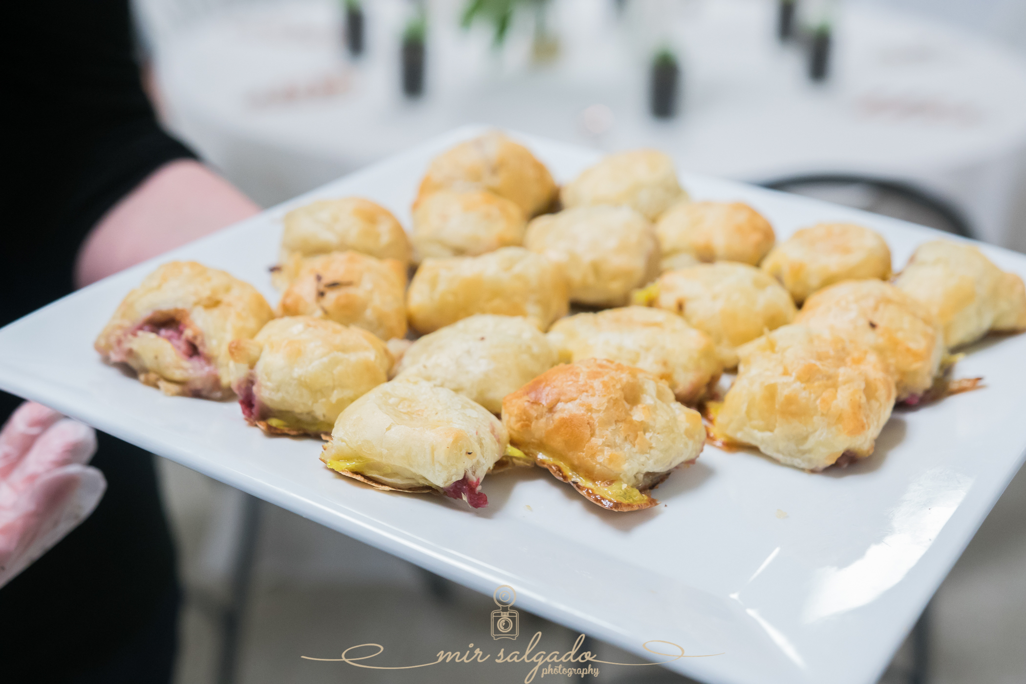 Tampa-photographer, catering