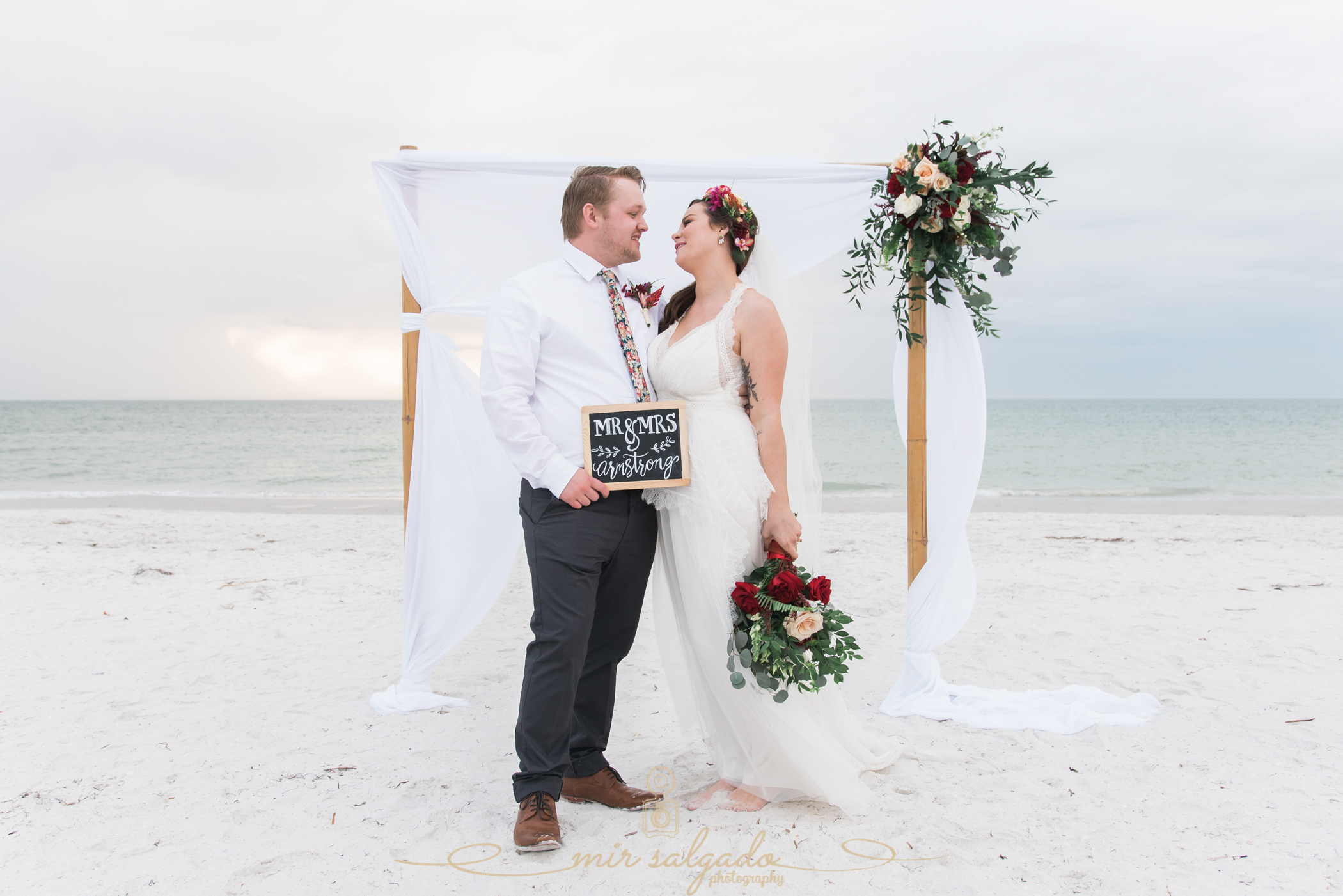 Tide-the-knot-beach-weddings, St.Pete-wedding-photographer