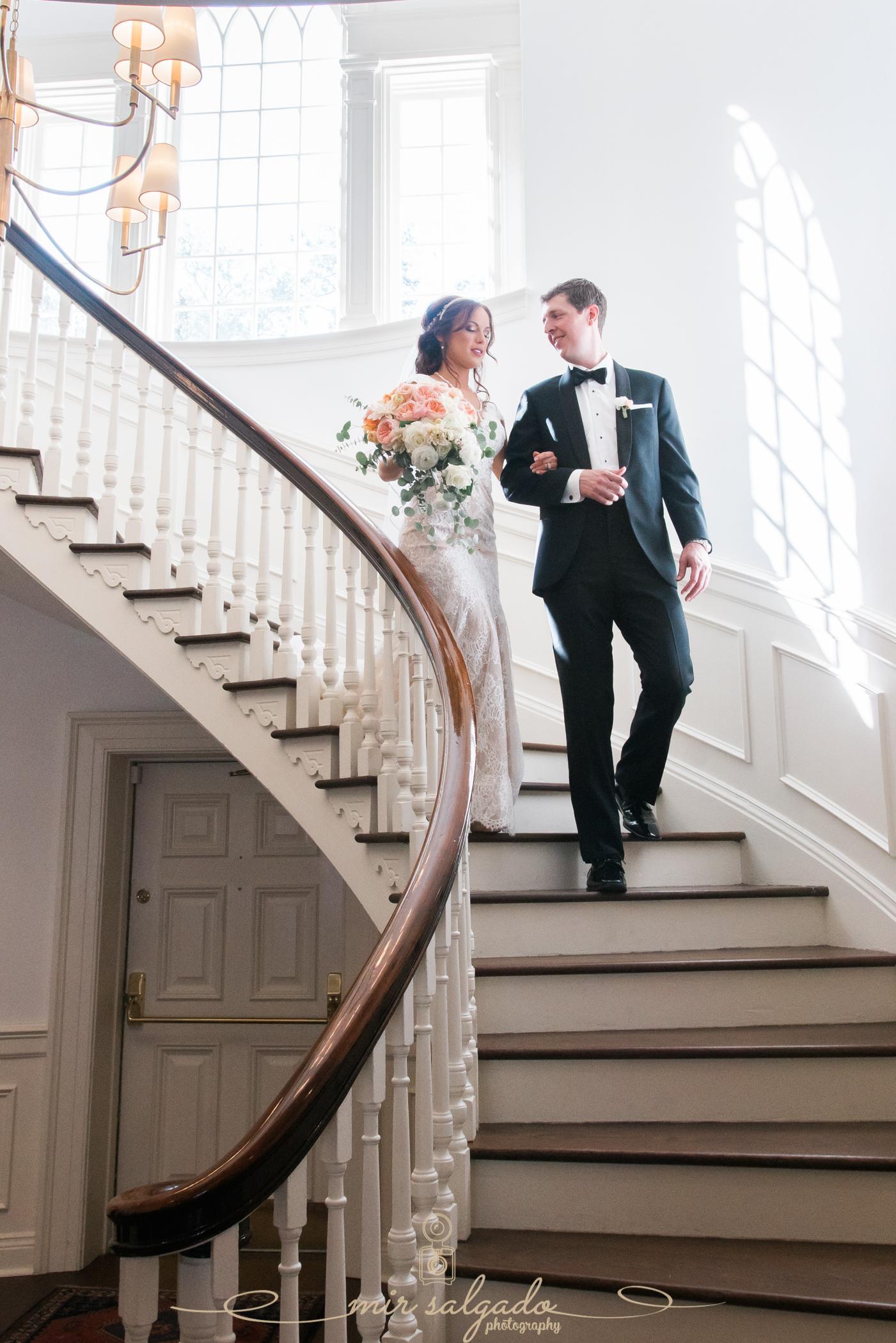 Tampa-yacht-club-wedding, Tampa-photographer, bride-and-groom-yacht-club-photo