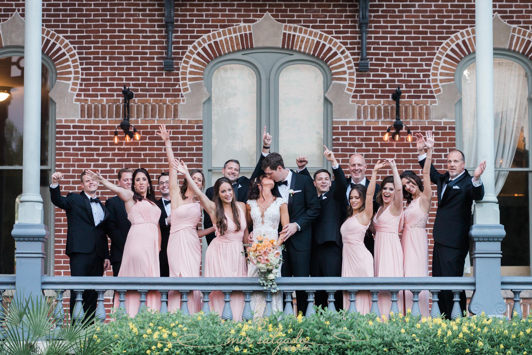 Tampa-photographer, University-of-Tampa-wedding-photo