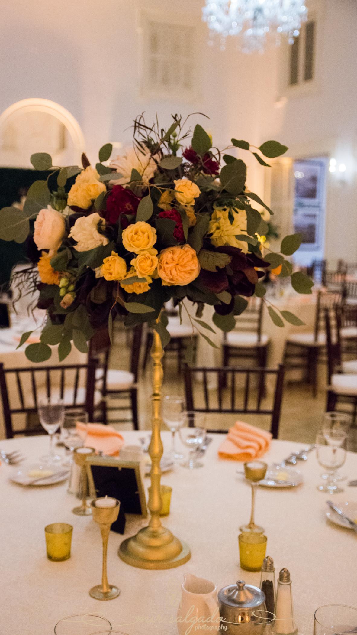 Tampa-wedding, Tampa-yacht-club-wedding-deco