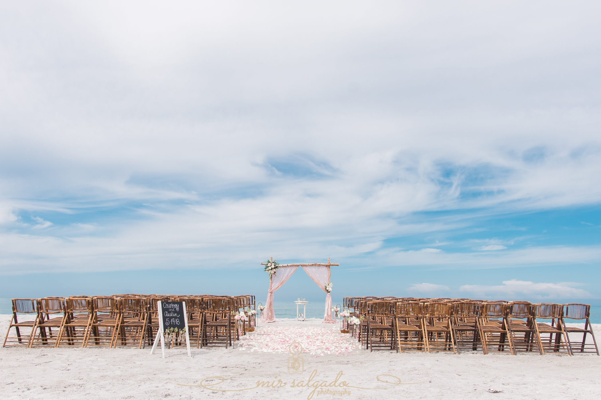 Florida-best-beach-locations-for-a-wedding