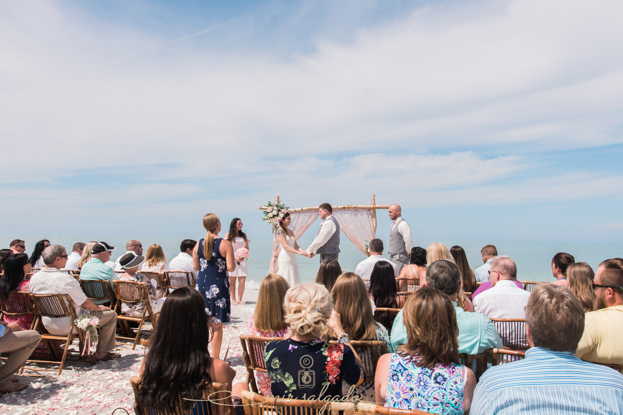 Lido-key-beach-wedding, Tide-the-knot-beach-weddings
