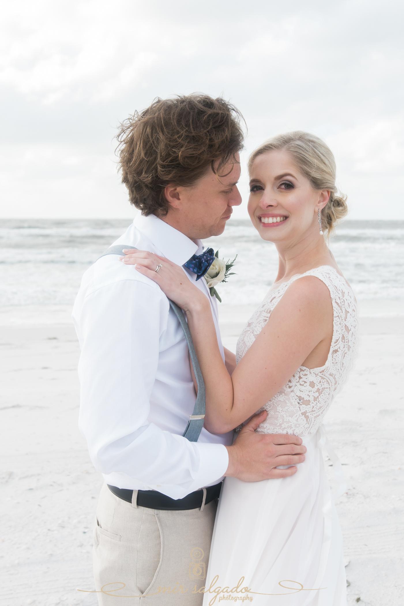 St.Pete-beach-wedding-photographer, St.Pete-wedding-photo, Florida-beach-wedding
