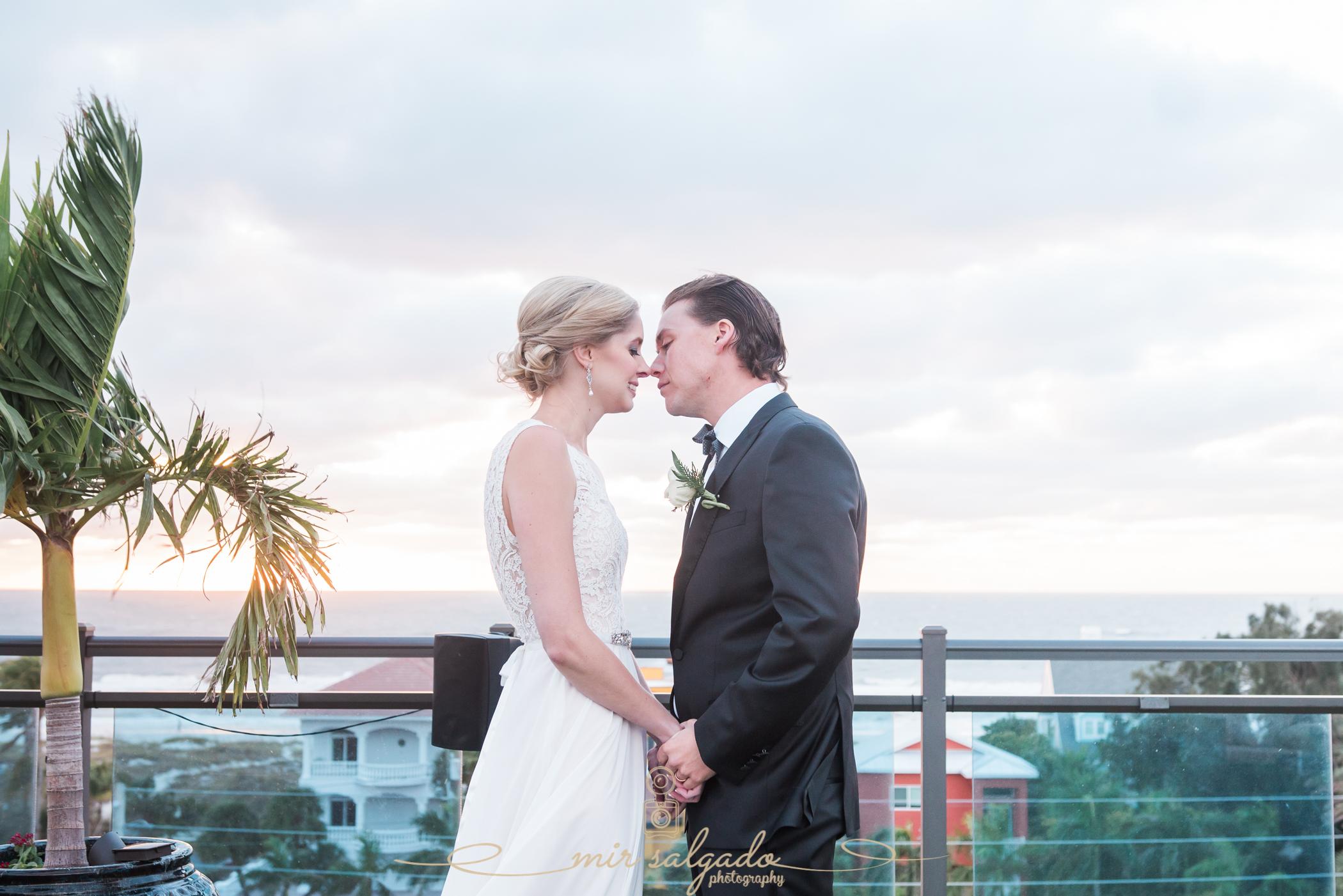 Hotel-Zamora-wedding, St.Pete-wedding-photographer, bride-and-groom-photo