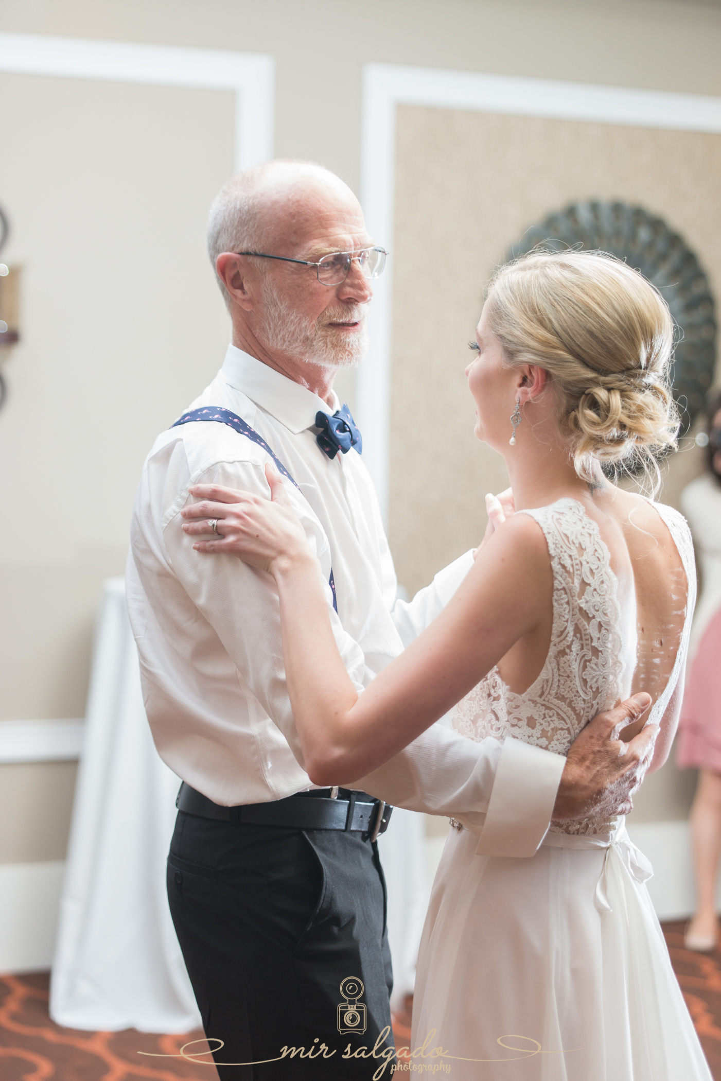Father-and-daughter-dance, St.Pete-wedding-photogrpaher