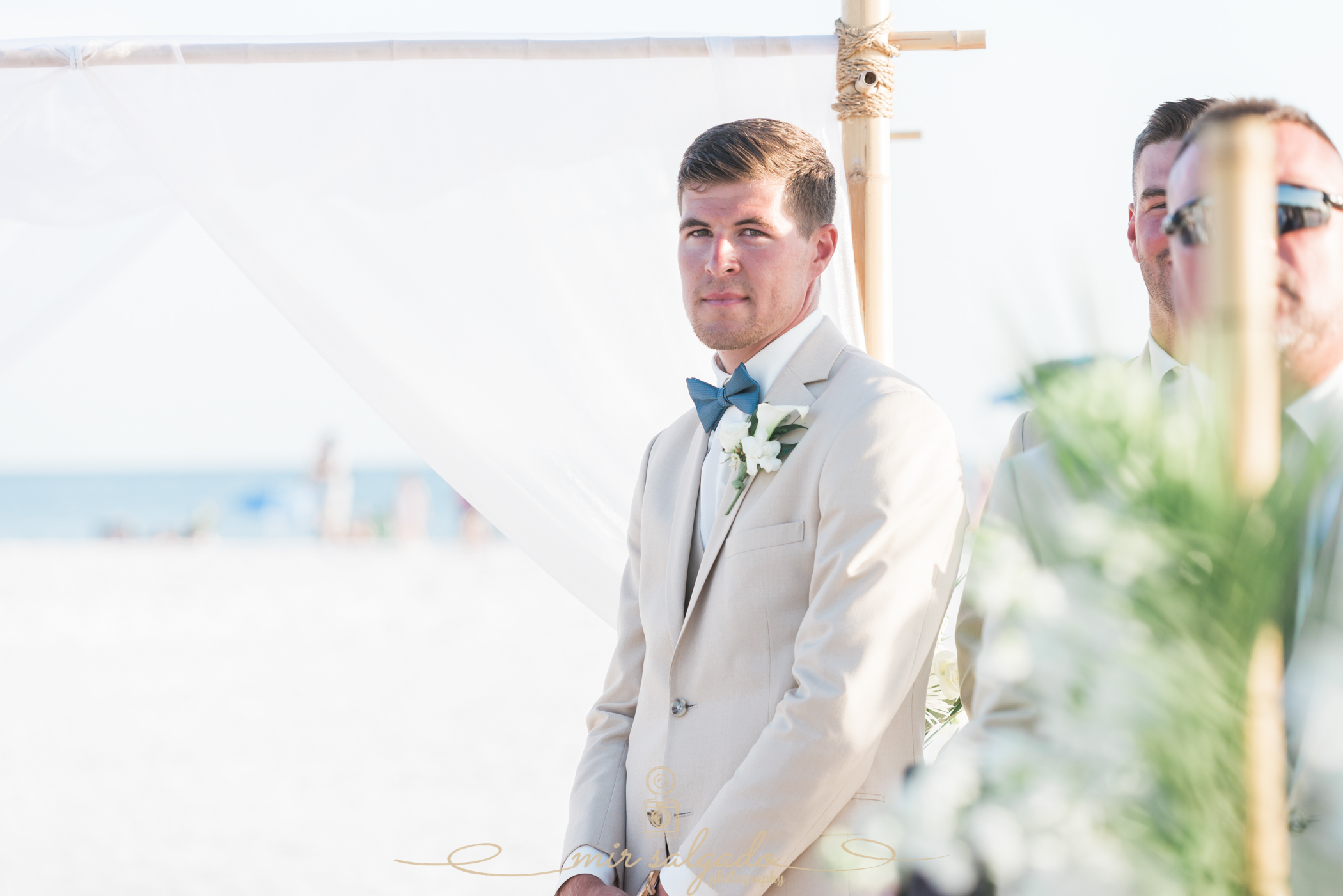 Florida-beach-wedding, Siesta-key-beach-wedding