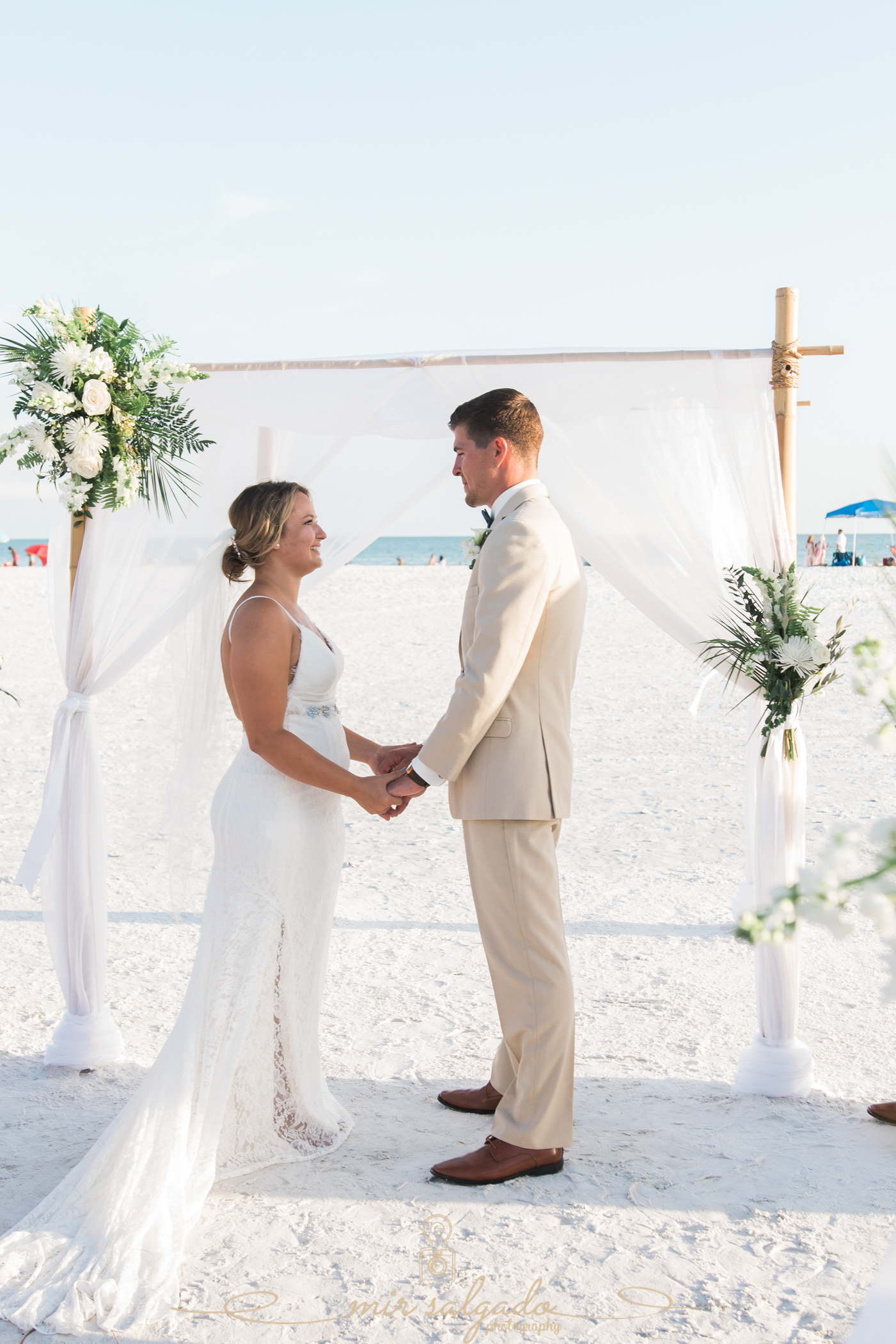Florida-beach-wedding, Sarasota-wedding-photo