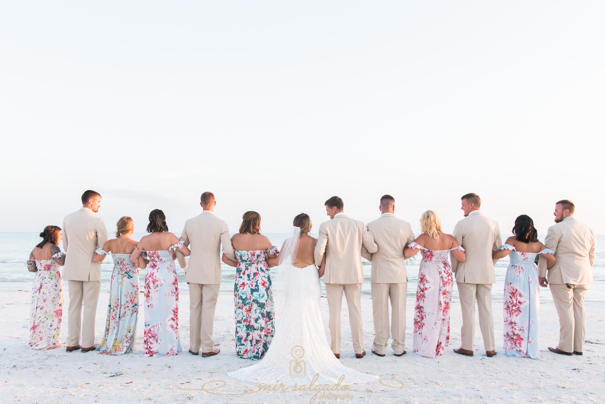 Sarasota-beach-wedding-photo, Tampa-wedding-photographer