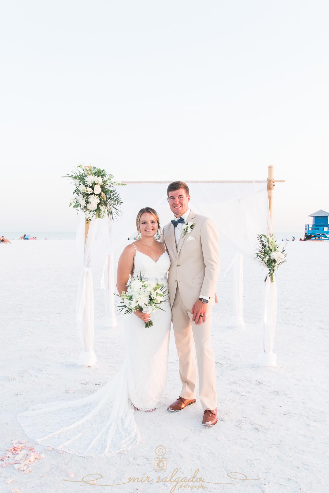 Destination-beach-wedding, Florida-wedding-photographer
