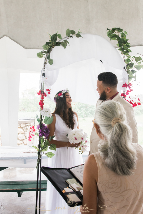 Fort-De-Soto-beach-pictures-flowers-flower-crown-wedding-dress-tan-suit-tampa-photography-love-smiles-happiness