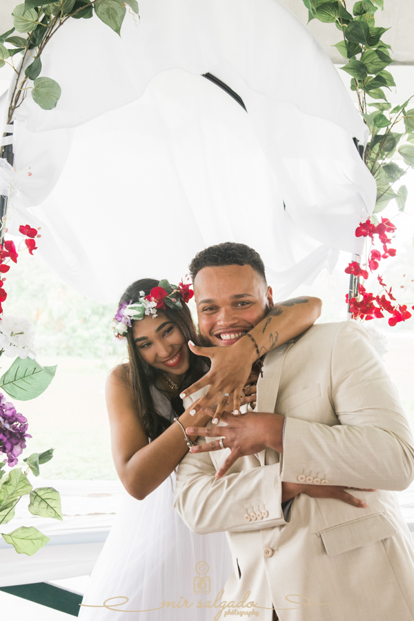 Fort-De-Soto-beach-pictures-flowers-flower-crown-wedding-tan-suit-tampa-photography-sweet-lovable-moments