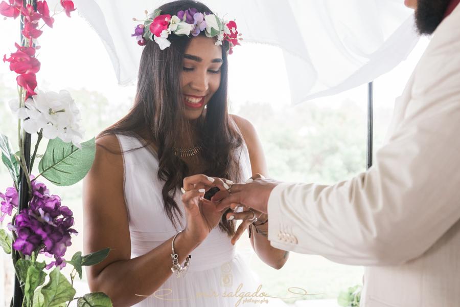 Fort-De-Soto-beach-pictures-flowers-wedding, St.Pete-wedding-photographer
