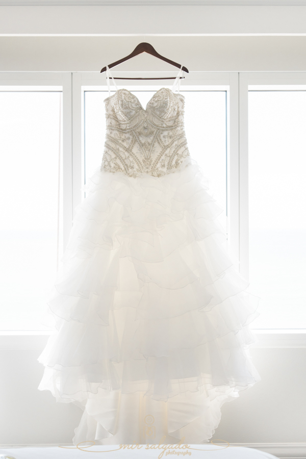 wedding-dress, bride-to-be, large-windows, natural-sunlight