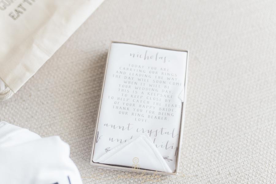 wedding-gift-box, clearwater-beach