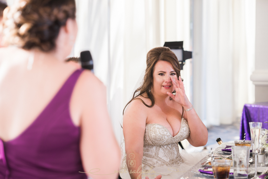 Tampa-wedding-photographer, bride-groom-session, wedding-photography, clearwater-beach-session, Hyatt-hotel, Maid-of-honor-speech