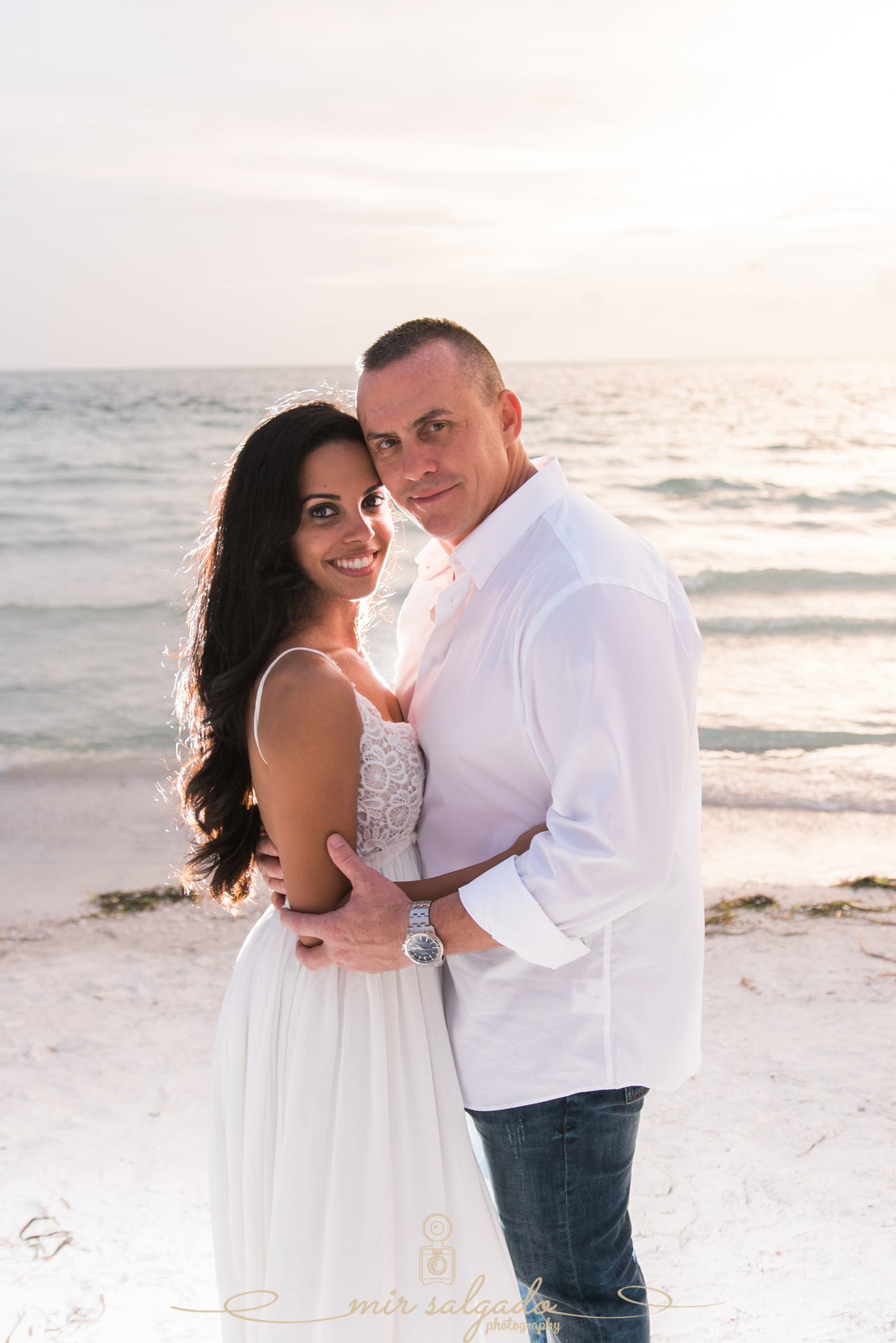Pass-a-grille-engagement, PAss-a-grille-photos, St.Pete-engagement-session, Tampa-photographer