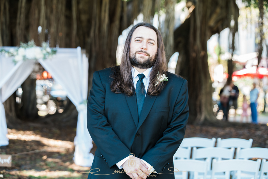 St.Pete-wedding, St.Pete-wedding-photo, groom-portrait