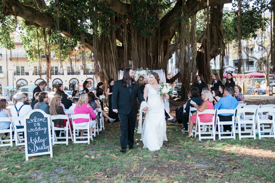 bride-and-groom, St.Pete-wedding-photo, Tampa-weddings