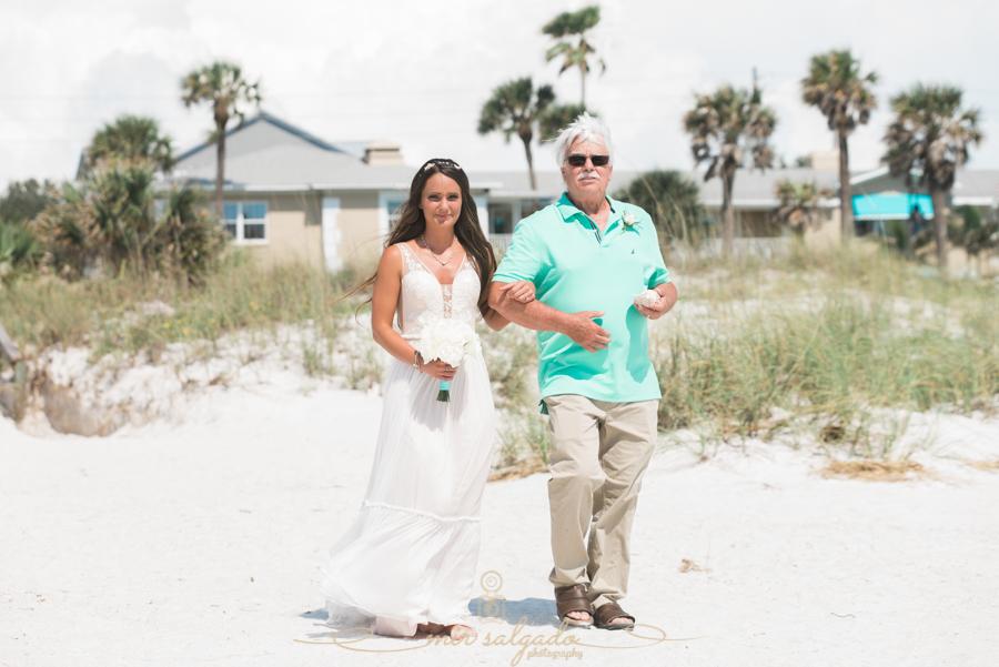 Beach-wedding, ST.Pete-beach-wedding, ST.Pete-wedding-photographer